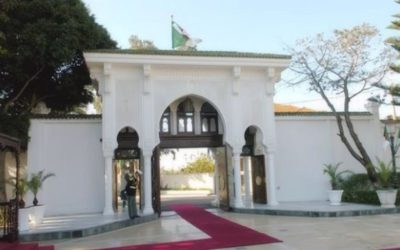 Member of the Committee of Experts to formulate proposals for the revision of the Algerian Constitution